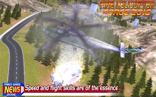 Fire Helicopter Force 2016 1.6 screenshots 4