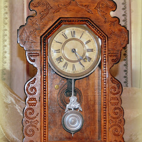 The Blake heritage  by Melody Pieterse - Artistic Objects Antiques (  )