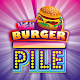New Burger Pile for PC-Windows 7,8,10 and Mac