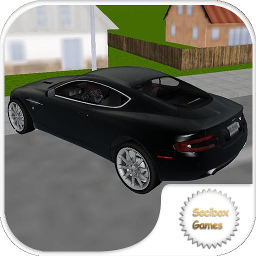 高級車の係員付き 模擬 App LOGO-APP試玩