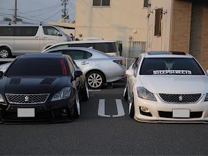 クラウンアスリート 200系 3.5Lのカスタム事例画像 yuuuki10さんの2020年04月16日20:46の投稿