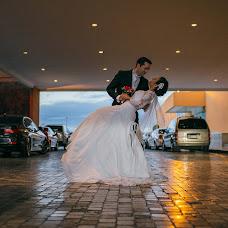 Wedding photographer Luis Nájera (luisnajera). Photo of 23.04.2015