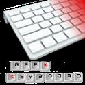 Geek Keyboard (Lite) icon