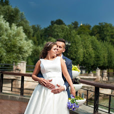 Wedding photographer Anna Ermolova (Ermolova). Photo of 19.08.2018