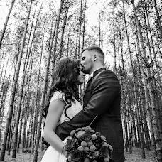 Wedding photographer Olga Podobedova (podobedova). Photo of 01.05.2017