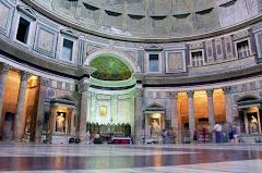 Visiter Panthéon