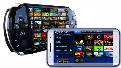 Free psp pro emulator for mobile 2019 game (apk) free download for.