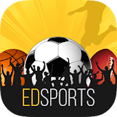 EDSports: Score Prediction