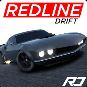 Redline: Drift MOD APK aka APK MOD 1.31p (Unlimited Money)