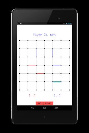 Dots and Boxes / Squares 2.2.0 screenshot 303528