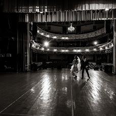Wedding photographer Dmitriy Makarchenko (Makarchenko). Photo of 26.06.2018
