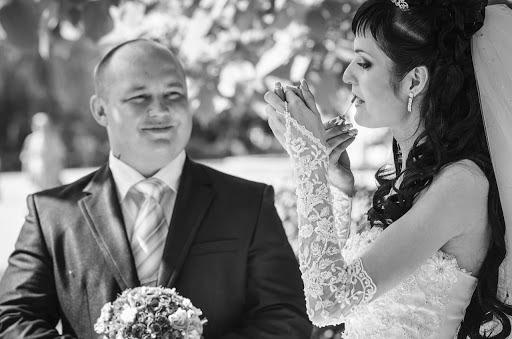 Wedding photographer Petr Gutorov (petergutorov). Photo of 19.03.2017