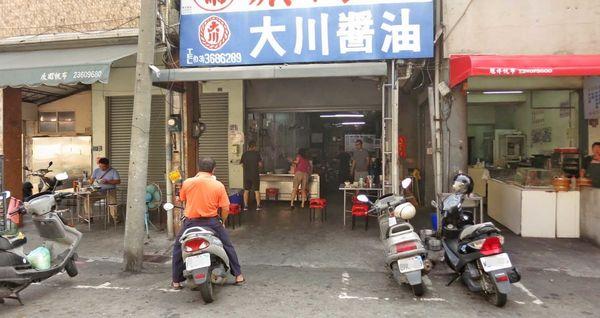 蕭爌肉飯-在地人激推的焢肉飯美食