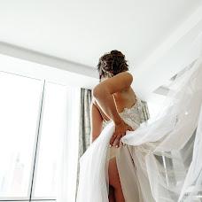Свадебный фотограф Кристина Нагорняк (KristiNagornyak). Фотография от 29.08.2018