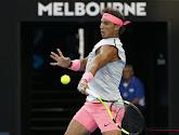 """Callens reageert op kritiek Nadal: """"Als speler moet je zélf keuzes maken"""""""