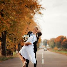 Wedding photographer Orest Kozak (Orest22). Photo of 25.12.2018