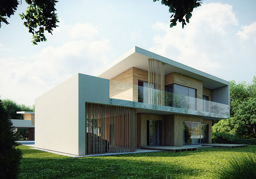 projekt House 08