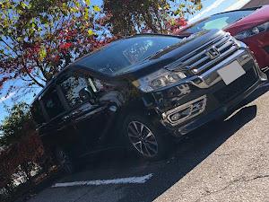 ステップワゴンスパーダ RK5 クールスピリットZのカスタム事例画像 car Life agoさんの2018年11月11日18:18の投稿