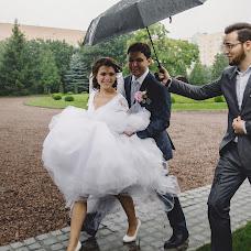 Wedding photographer Dmitriy Samburov (Buroy). Photo of 31.08.2016