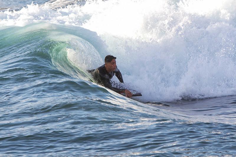 cavalcando l'onda di antonioromei