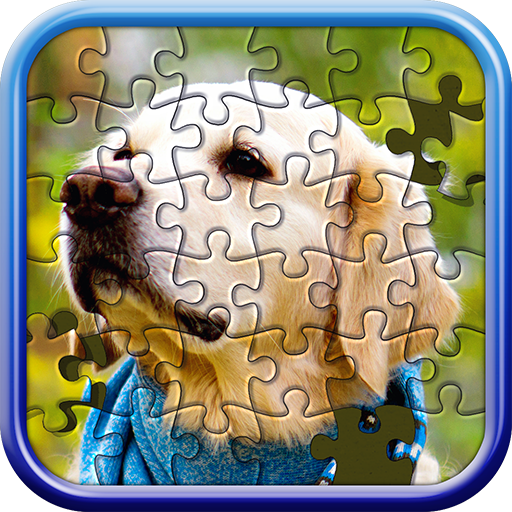 Jigsaw Puzzle Master (game)