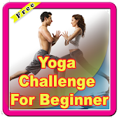 Yoga Challenge For Beginner