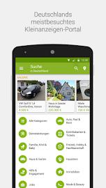 eBay Kleinanzeigen for Germany Screenshot 1