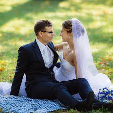 Wedding photographer Oleg Pivovarov (olegpivovarov). Photo of 15.01.2016