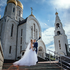 Wedding photographer Anastasiya Kulonbaeva (CharmedAN). Photo of 16.09.2015