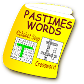 Pastimes Words