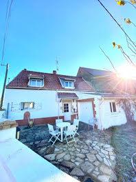 maison à Arbourse (58)