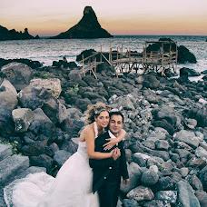Bryllupsfotograf Giuseppe Boccaccini (boccaccini). Bilde av 22.05.2019