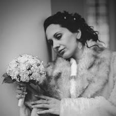 Wedding photographer Larisa Dovgalyuk (Lora-foto). Photo of 02.03.2014