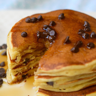 Chocolate Pancakes Bisquick Recipes.