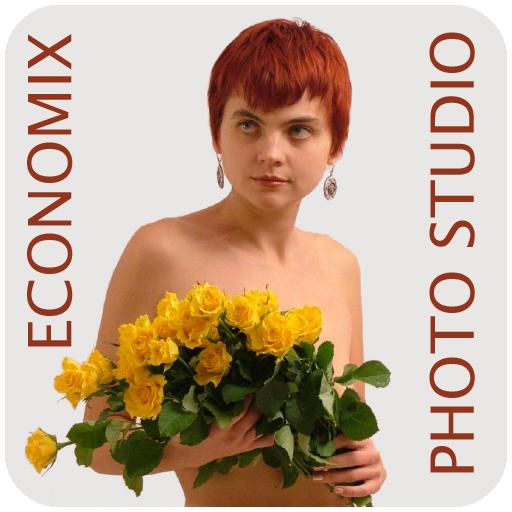 Фото Студия Экономикс LOGO-APP點子