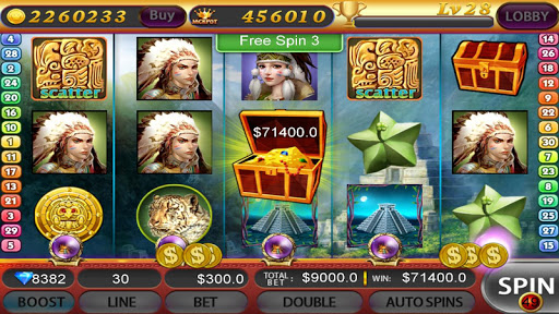 2018 Jackpot Slot Machine Game 1.10 screenshots 10