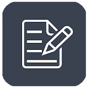 Fast Notes-Make Notes  With OCR Scanning