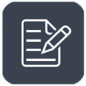 Fast Notes-Make Notes  With OCR Scanning Android APK Download Free By BluePrints