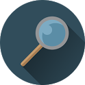 Magnifier & Light icon