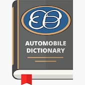 Automobile Dictionary