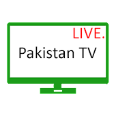 Pakistan Tv All Channels