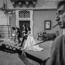 Wedding photographer Maurizio Mélia (mlia). Photo of 13.12.2018