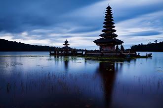 Photo: Lake Bratan, Bedugul - Indonesia by Helminadia Ranford http://www.helminadia.net/ https://plus.google.com/u/0/111699855306814304937/posts