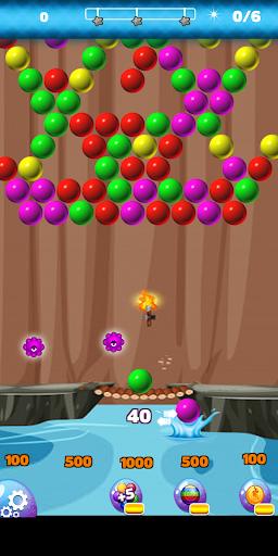 Favorite Balls Islets screenshot 11