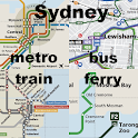 Sydney Transport Maps