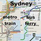 Sydney Transport Maps icon