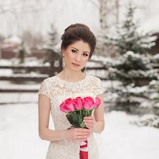 Bröllopsfotograf Inna Makeenko (smileskeeper). Foto av 12.02.2018