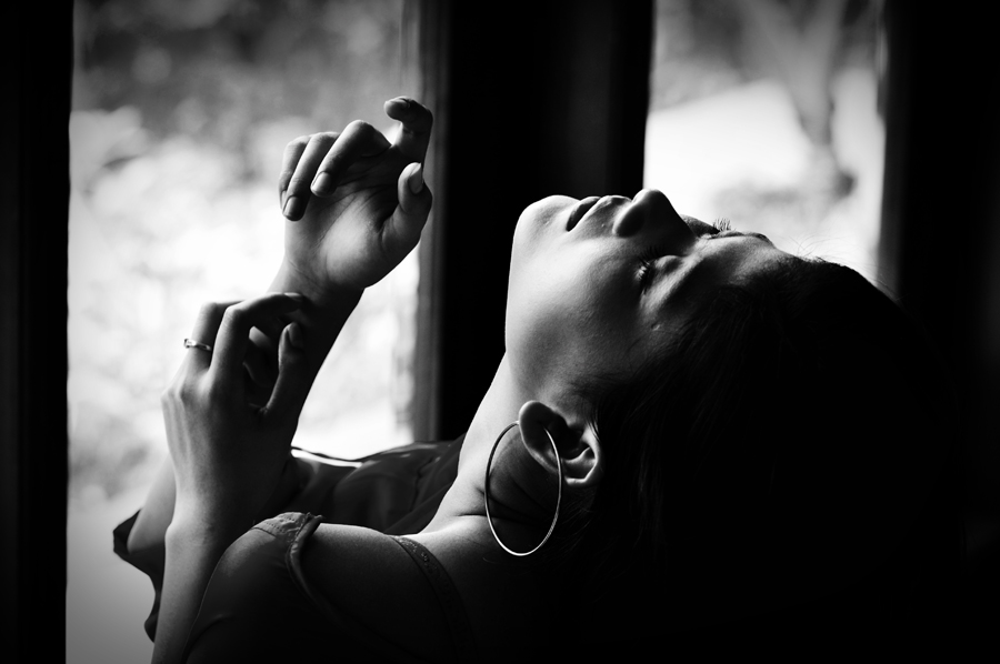 by Kadir Lie - People Portraits of Women ( pwcwindow )