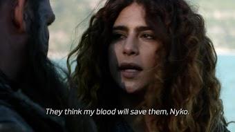Season 4, Episode 4 A Lie Guarded