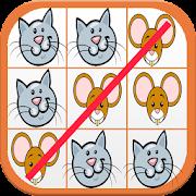 Tic Tac Toe - Cat Vs Mouse
